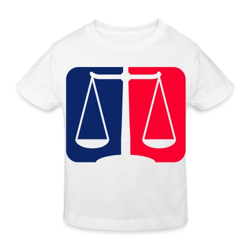 Logo2 - Kinder Bio-T-Shirt