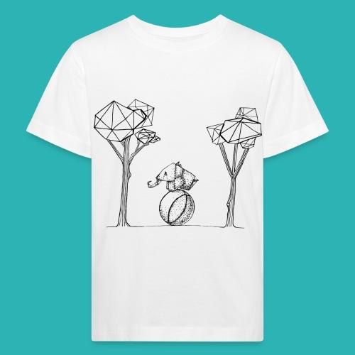 Rotolare_o_capitombolare-01-png - Maglietta ecologica per bambini