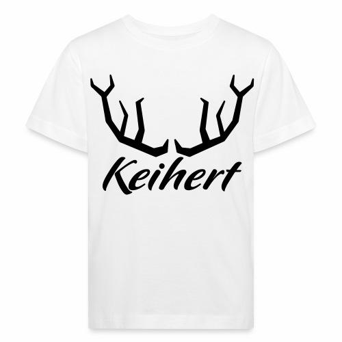 Keihert gaan - Kinderen Bio-T-shirt