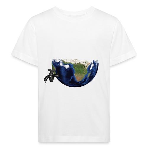 TAP OUT - Ekologisk T-shirt barn