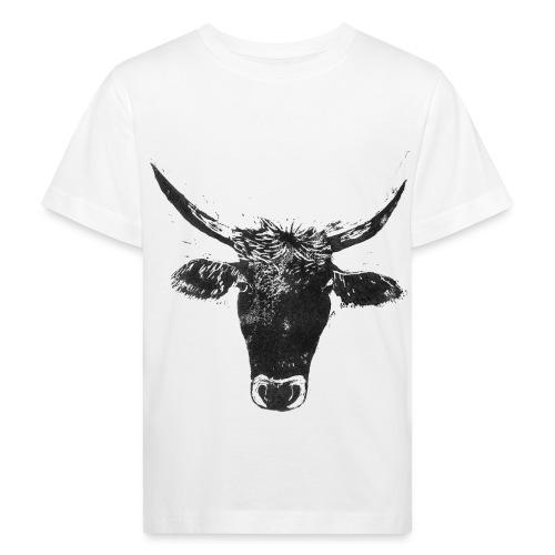 Shirkan - Kinder Bio-T-Shirt
