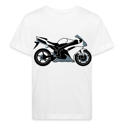 R1 07-on V2 - Kids' Organic T-Shirt