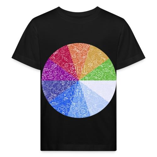 APV 10.1 - Kids' Organic T-Shirt