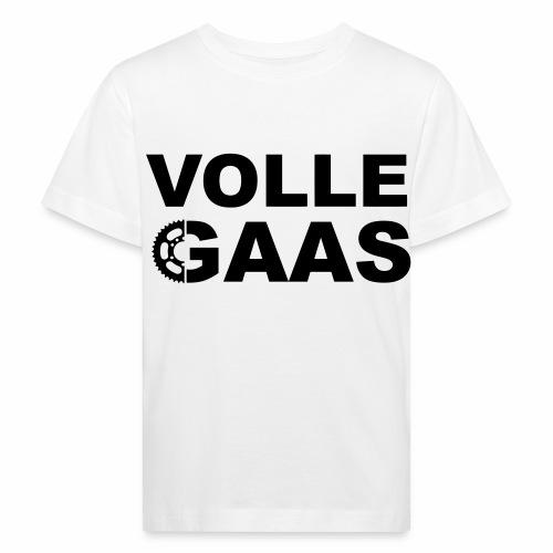 Volle Gaas - Kinderen Bio-T-shirt