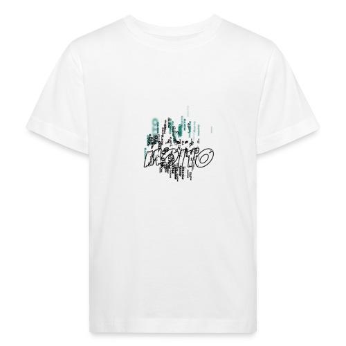 Moito Matrix - T-shirt bio Enfant