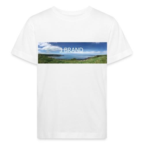 J BRAND Clothing - Kids' Organic T-Shirt
