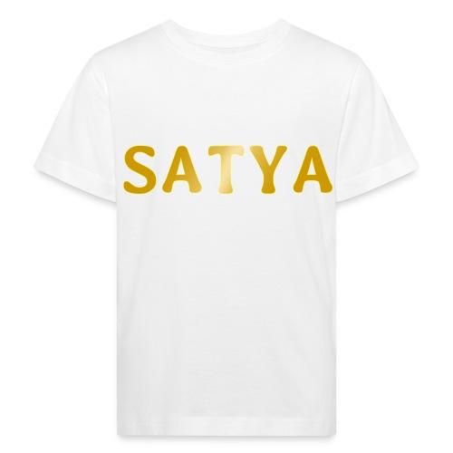 Satya - Kinder Bio-T-Shirt