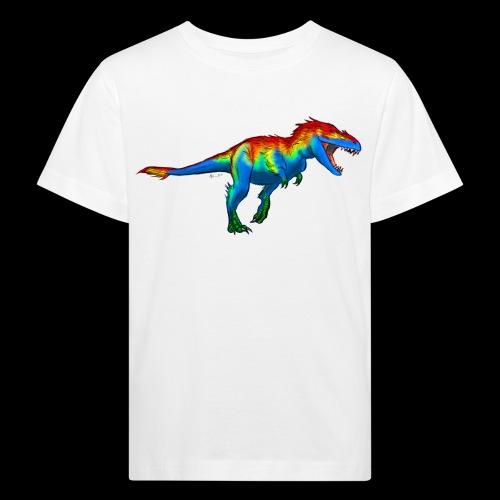 T-Rex - Kids' Organic T-Shirt