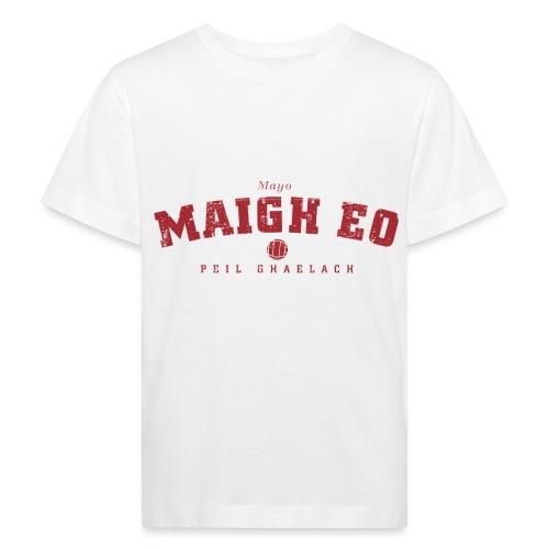mayo vintage - Kids' Organic T-Shirt