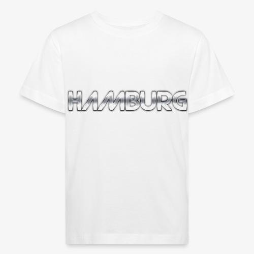 Metalkid Hamburg - Kinder Bio-T-Shirt