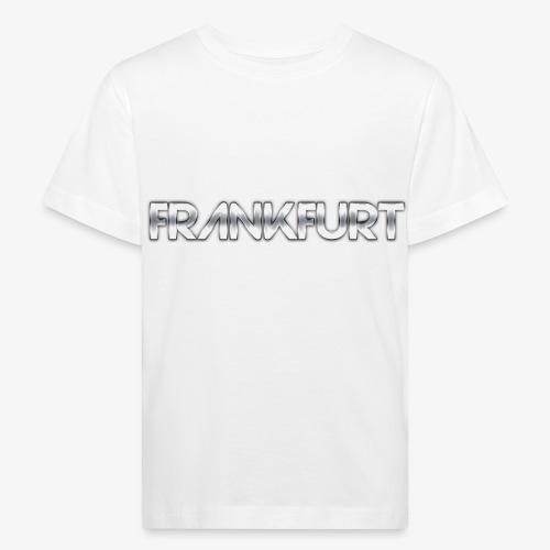 Metalkid Frankfurt - Kinder Bio-T-Shirt