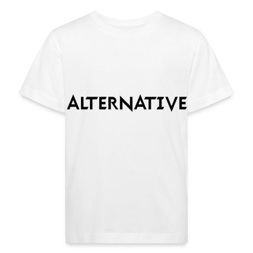 Im Hoodie White - Ekologiczna koszulka dziecięca