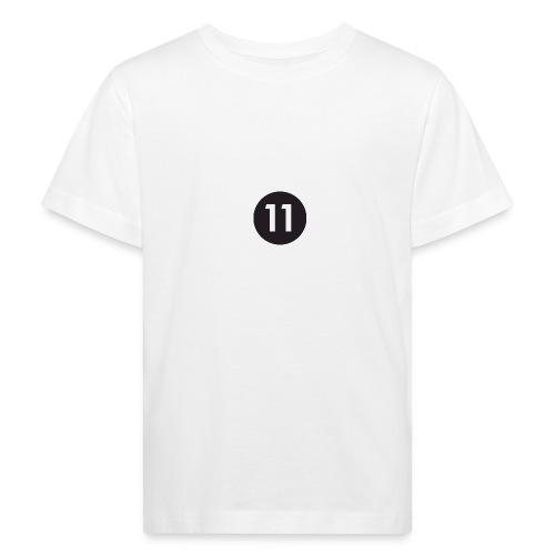 11 ball - Kids' Organic T-Shirt