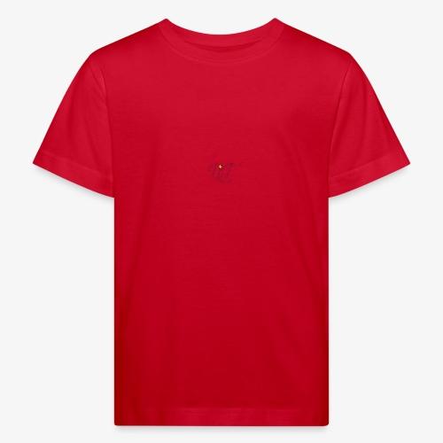 LiT CO Logo #1 - Kids' Organic T-Shirt