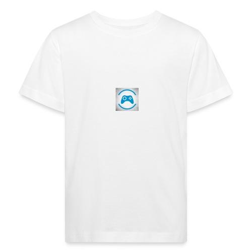 mijn logo - Kinderen Bio-T-shirt