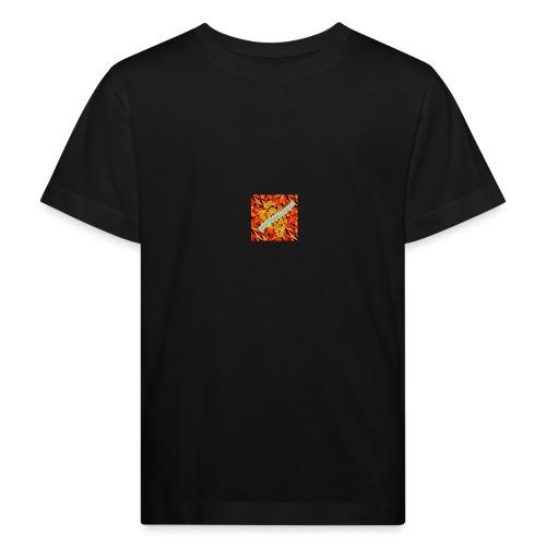 sverimasken2 - Ekologisk T-shirt barn