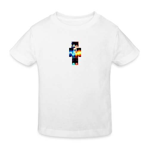 Cooler Skin - Kinder Bio-T-Shirt