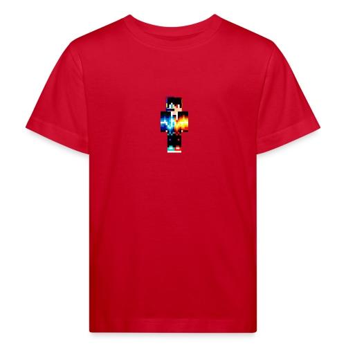 Cooler Skin - Kinder Bio-T-Shirt