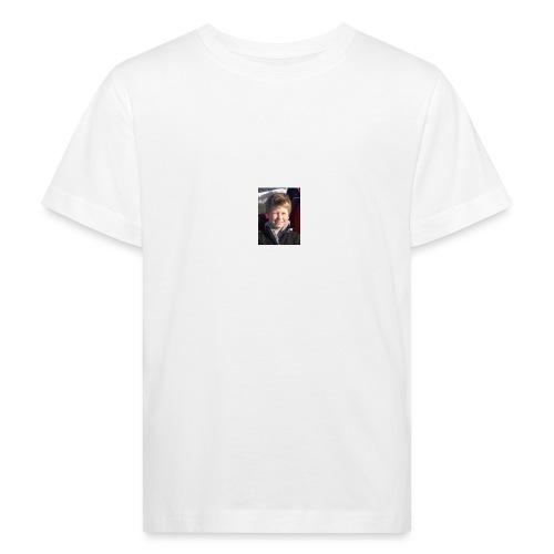 300 - Økologisk T-skjorte for barn