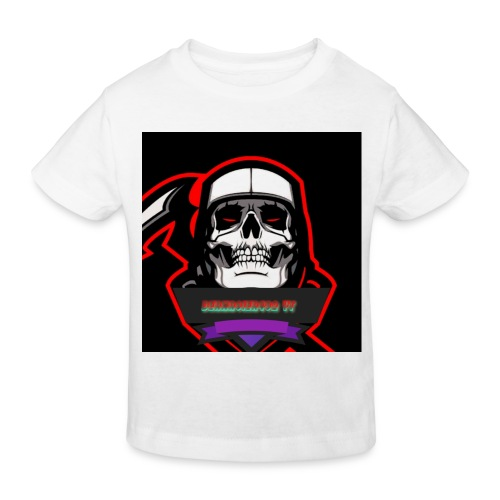 DerMagier432YT Shop - Kinder Bio-T-Shirt
