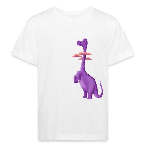 Dino - Organic børne shirt
