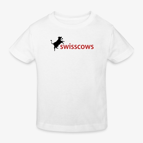 Männer T-Shirt - Kinder Bio-T-Shirt