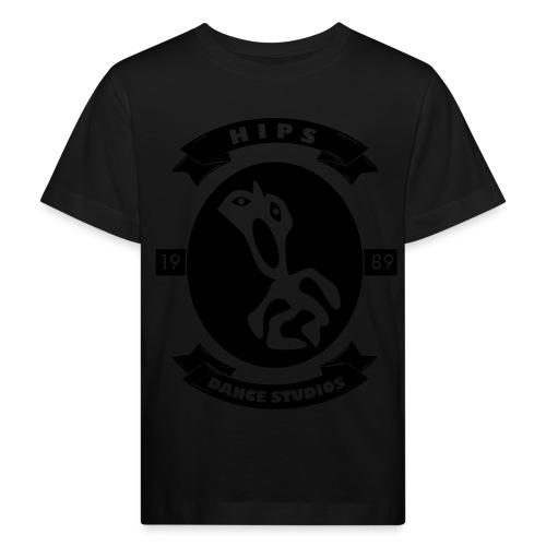 70th2 - Organic børne shirt