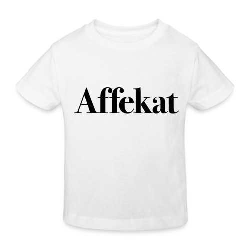 Affekat - Kinder Bio-T-Shirt