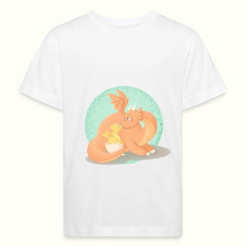 Boop! - Maglietta ecologica per bambini