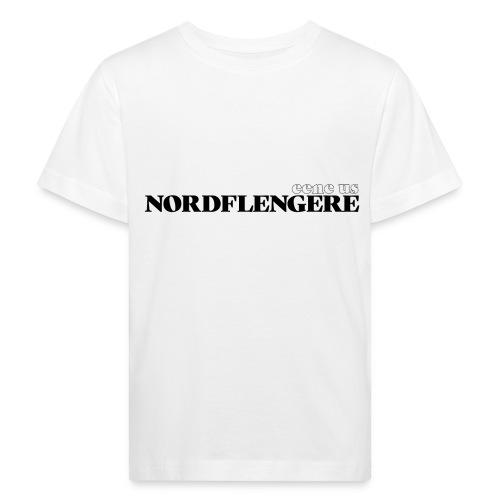 Een eus Nordflengere - Kinder Bio-T-Shirt