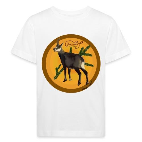 Die Gemse - Kinder Bio-T-Shirt