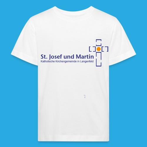 kklangenfeld - Kinder Bio-T-Shirt