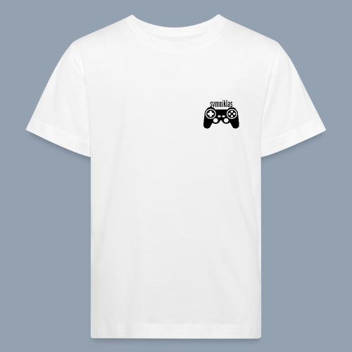 svmniklas - Controller - Kinder Bio-T-Shirt
