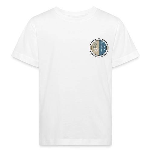 Geosmine Old School - Kids' Organic T-Shirt