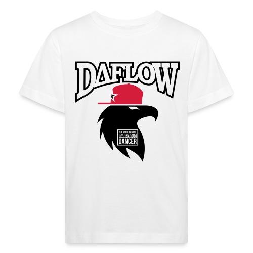 DANCER'S DAFLOW EAGLE EMBLEM ADLER - Kinder Bio-T-Shirt