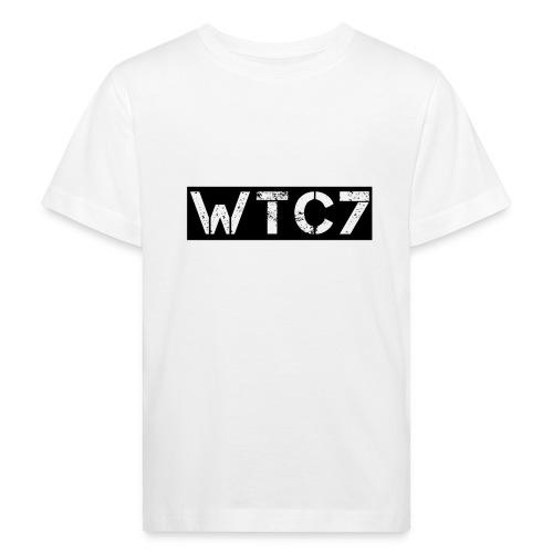 WTC7 - Kinder Bio-T-Shirt