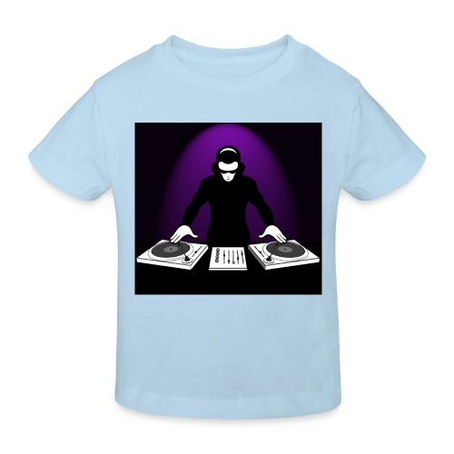 DJ Rojbin - Ekologisk T-shirt barn