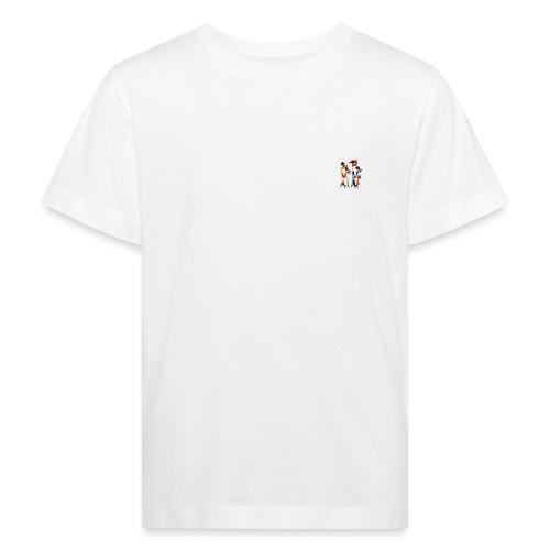 4 Women Isolated - Organic børne shirt