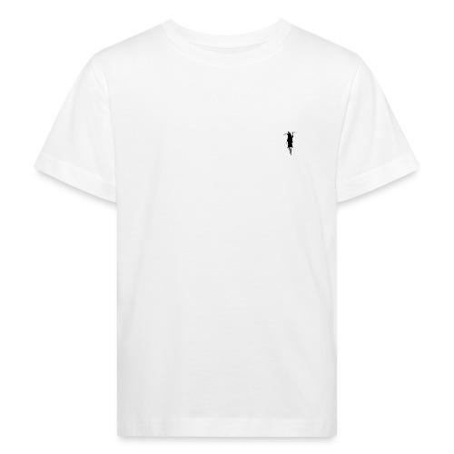 Stick Man - Organic børne shirt