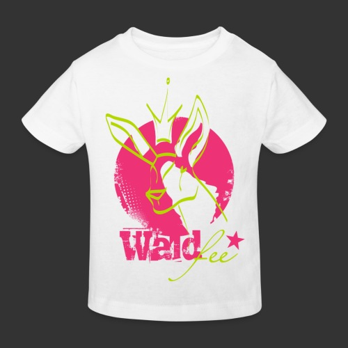 Waldfee - Kinder Bio-T-Shirt