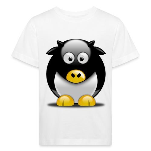 Mascotte MayLUG - T-shirt bio Enfant