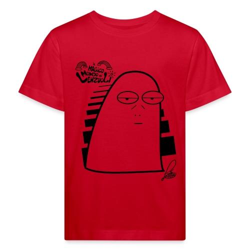 Lenzuolo Pessarotta - Maglietta ecologica per bambini