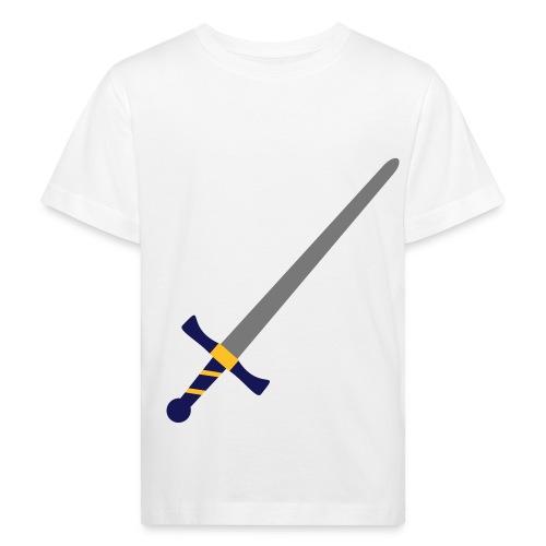 Sword - épée (3) - T-shirt bio Enfant