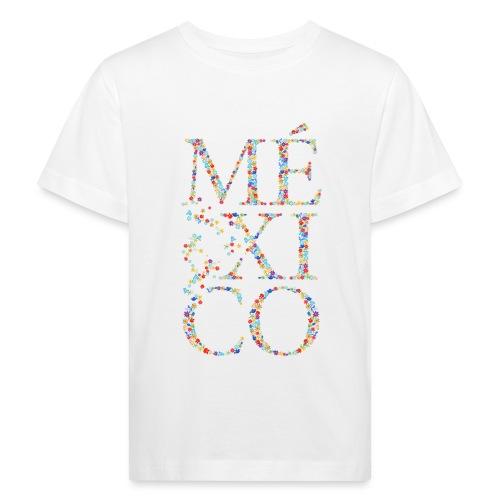 México - Kinder Bio-T-Shirt