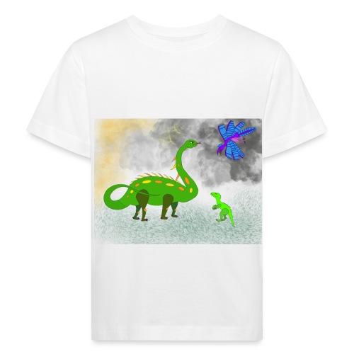 Theo & Mama - Kinder Bio-T-Shirt