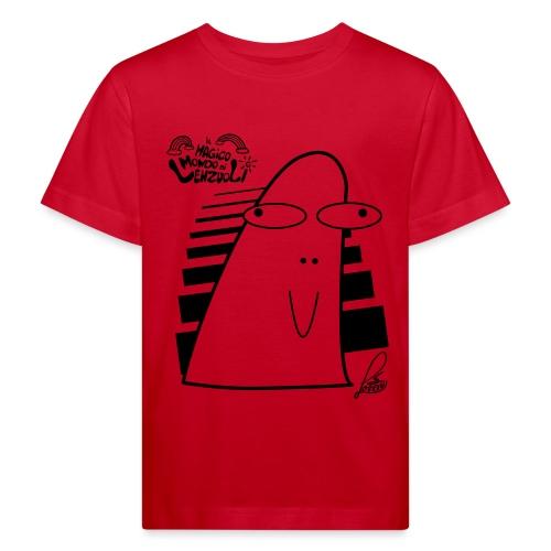 Lino - Maglietta ecologica per bambini