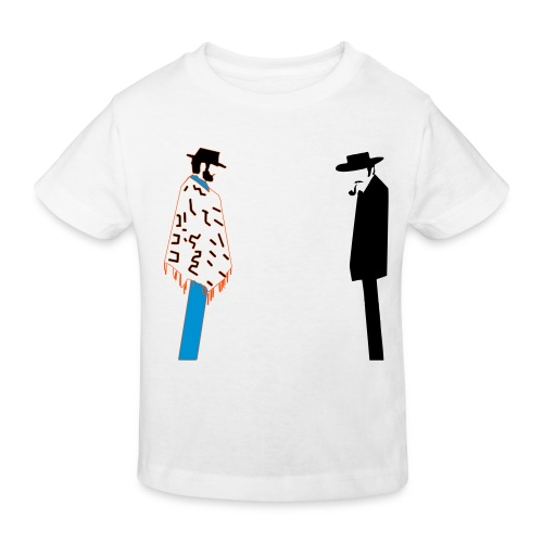 Bad - T-shirt bio Enfant
