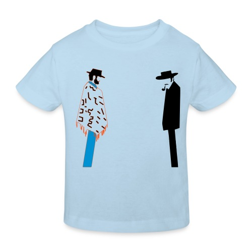 Bad - T-shirt bio Enfant