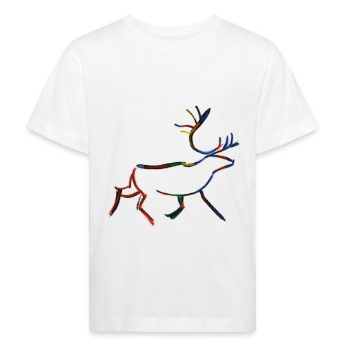 Rein - Økologisk T-skjorte for barn