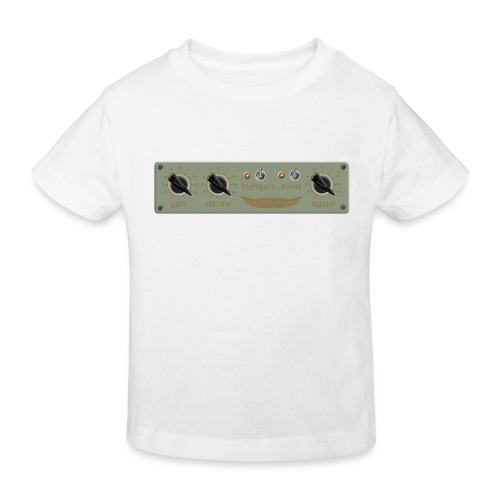volume 10+ - Kinder Bio-T-Shirt